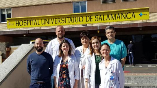 El IBSAL busca optimizar las dosis de fármacos ya existentes que pueden aplicarse frente al coronavirus