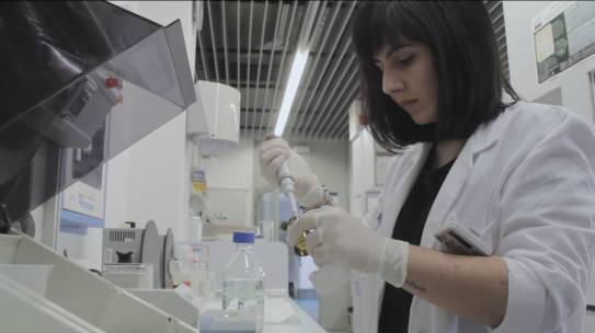 Halladas variantes genéticas que condicionan la reparación de neuronas tras un ictus
