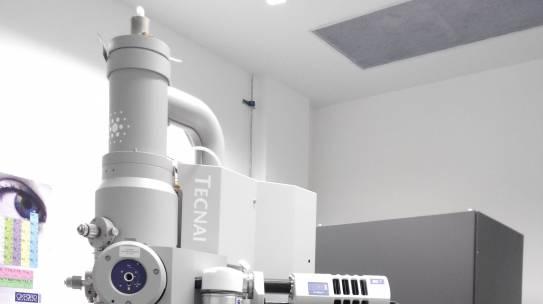 Microscopios de referencia para dar servicio a la investigación más avanzada