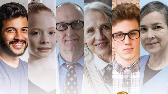 '12 Meses Cuidándote' vuelve en 2021 con nuevos temas y actividades para todos los públicos